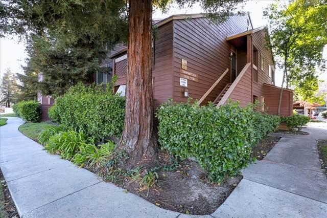1138 Yarwood Ct, San Jose, CA 95128 (#ML81831887) :: Real Estate Experts
