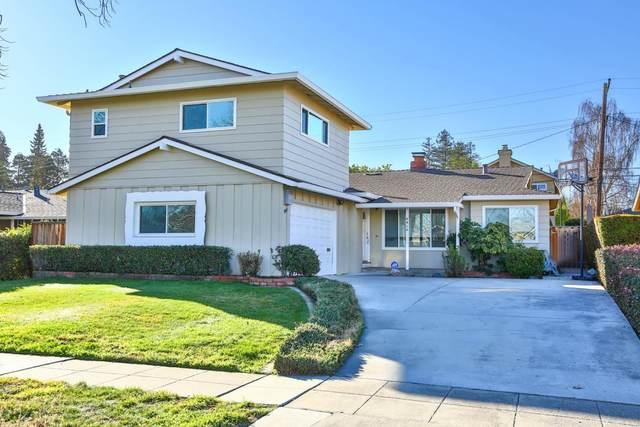 4914 Rio Vista Ave, San Jose, CA 95129 (#ML81831891) :: Real Estate Experts