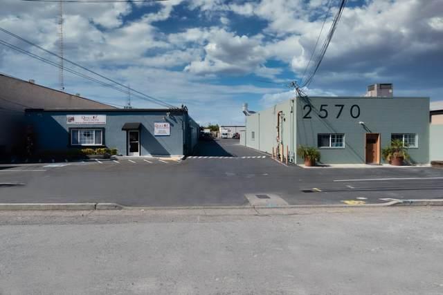 2560-2574 Lafayette St, Santa Clara, CA 95050 (#ML81831900) :: Intero Real Estate