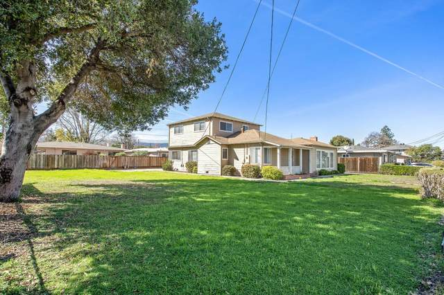 1560 Kentfield Ave, Redwood City, CA 94061 (#ML81831903) :: Real Estate Experts