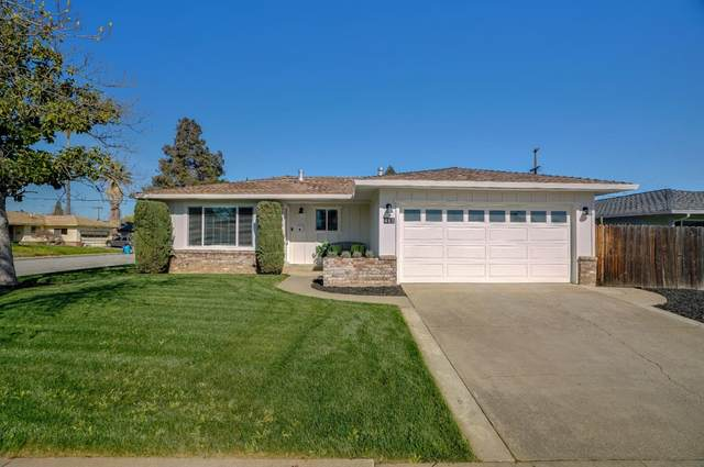 461 Welburn Ave, Gilroy, CA 95020 (#ML81831904) :: Real Estate Experts