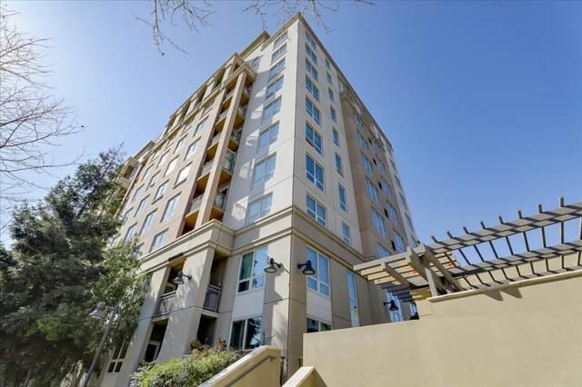 1375 Lick Ave 528, San Jose, CA 95110 (#ML81831946) :: Strock Real Estate