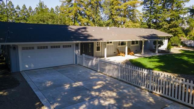 695 Rucker Ave, Gilroy, CA 95020 (#ML81831953) :: Intero Real Estate