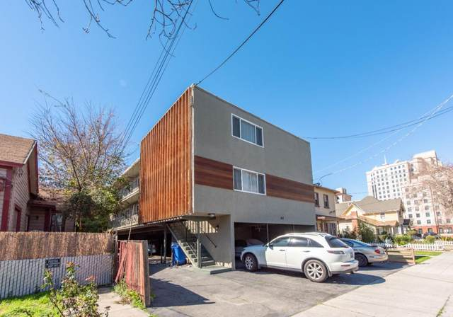 457 S 10th St, San Jose, CA 95112 (#ML81831954) :: Strock Real Estate