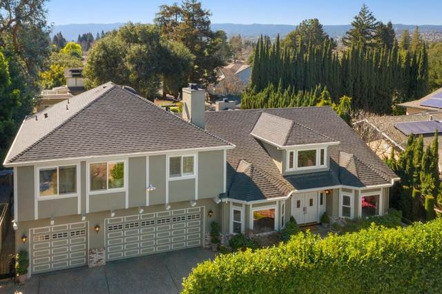 348 W Oakwood Blvd, Redwood City, CA 94061 (#ML81831958) :: Real Estate Experts