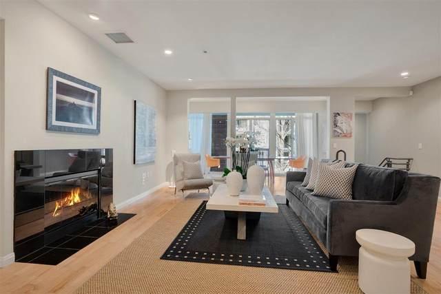 46 W Julian St 231, San Jose, CA 95110 (#ML81831962) :: Strock Real Estate