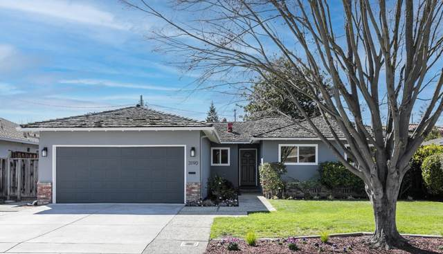 3190 Manchester Ct, Palo Alto, CA 94303 (#ML81831977) :: Real Estate Experts