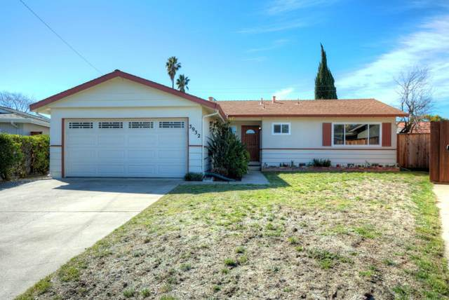 3932 Middletown Ct, Campbell, CA 95008 (#ML81831981) :: Real Estate Experts