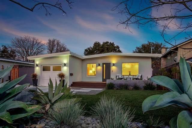 15610 El Gato Ln, Los Gatos, CA 95032 (#ML81832020) :: Real Estate Experts