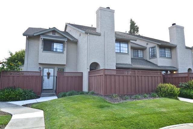 300 W Sunnyoaks Ave, Campbell, CA 95008 (#ML81832022) :: Real Estate Experts
