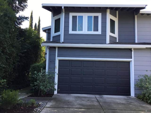 471 Via Royal, Walnut Creek, CA 94597 (#ML81832039) :: The Gilmartin Group
