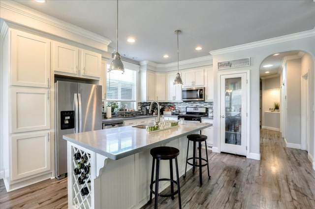 1085 Tasman Dr #126 126, Sunnyvale, CA 94089 (#ML81832056) :: Real Estate Experts