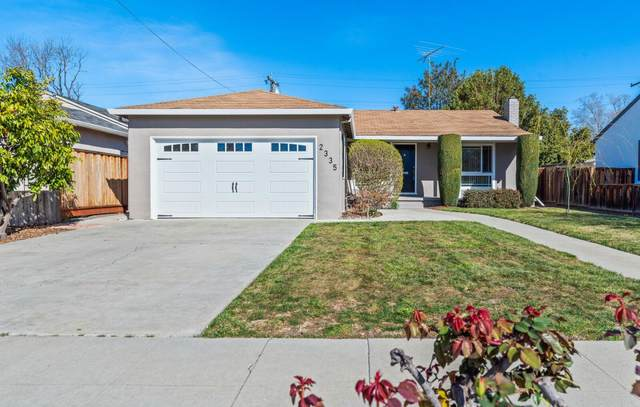 2335 W Hedding St, San Jose, CA 95128 (#ML81832066) :: Strock Real Estate