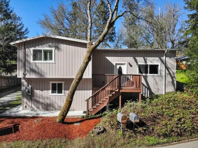 199 Juanita Rd, Boulder Creek, CA 95006 (#ML81832106) :: The Goss Real Estate Group, Keller Williams Bay Area Estates