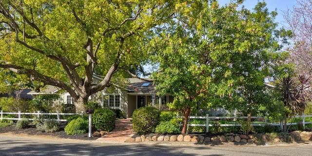 737 Filip Rd, Los Altos, CA 94024 (#ML81832118) :: Real Estate Experts