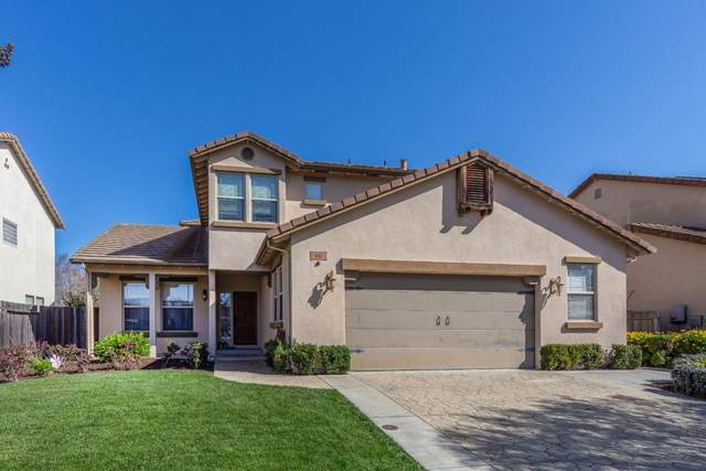 8760 Kern Ave, Gilroy, CA 95020 (#ML81832121) :: Real Estate Experts