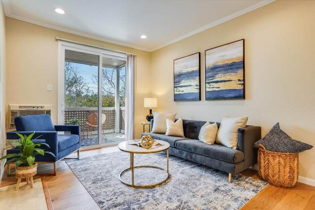 250 Santa Fe Ter 226, Sunnyvale, CA 94085 (#ML81832134) :: Real Estate Experts