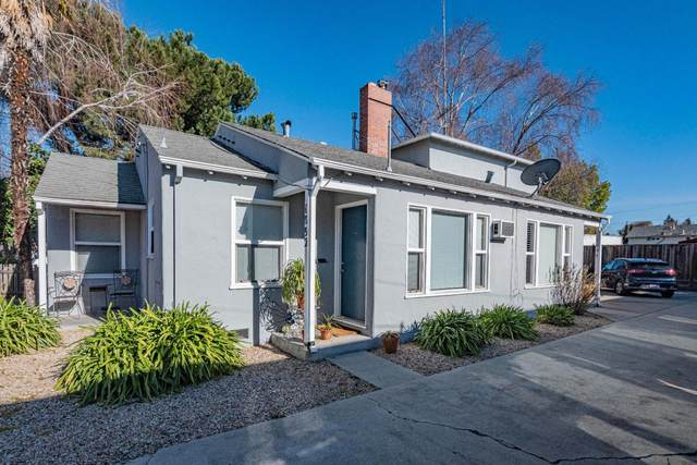 1092 Franquette Ave, San Jose, CA 95125 (MLS #ML81832139) :: Compass