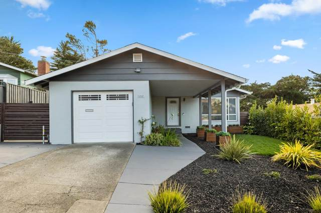 3951 Pacific Heights Blvd, San Bruno, CA 94066 (#ML81832141) :: The Realty Society