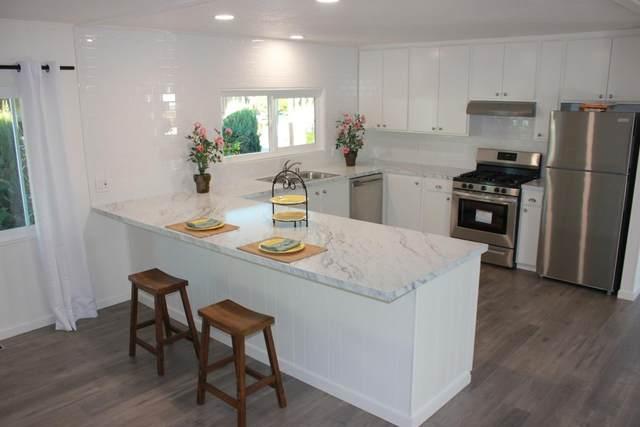 1111 Morse Ave 96, Sunnyvale, CA 94087 (#ML81832150) :: Real Estate Experts