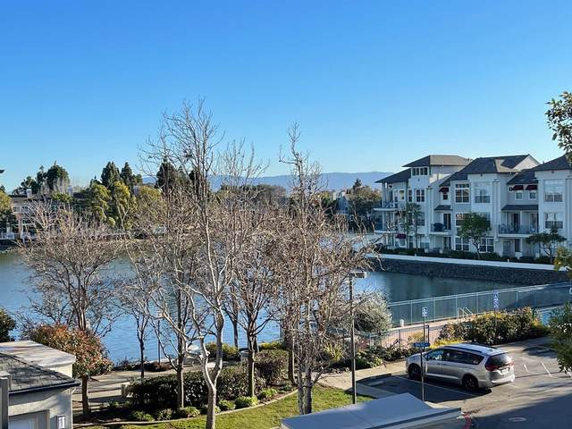 100 Baltic Cir 132, Redwood Shores, CA 94065 (#ML81832185) :: Olga Golovko