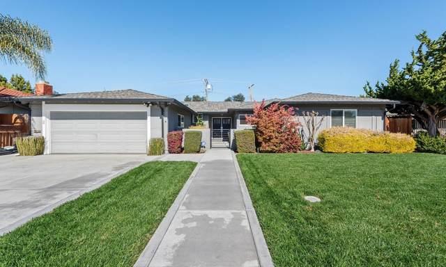2029 Mcdaniel Ave, San Jose, CA 95128 (#ML81832186) :: Strock Real Estate