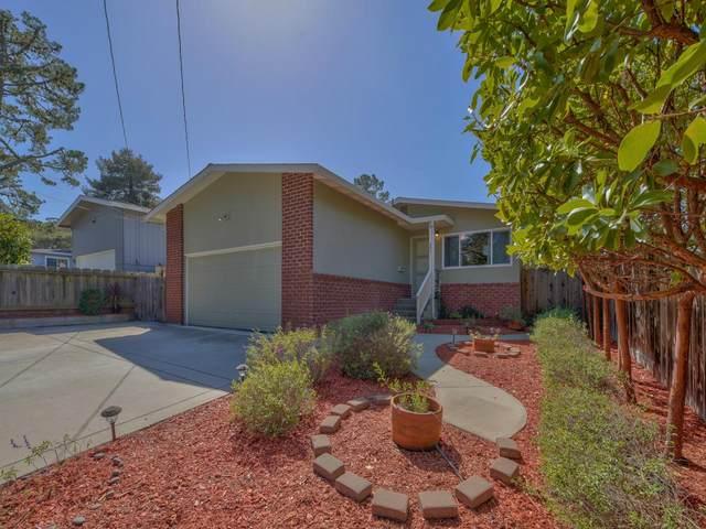805 Lobos St, Monterey, CA 93940 (#ML81832190) :: Olga Golovko