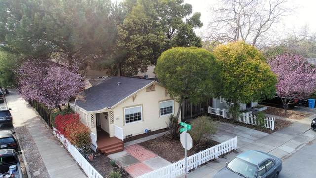 650 Clinton St, Redwood City, CA 94061 (#ML81832193) :: Real Estate Experts
