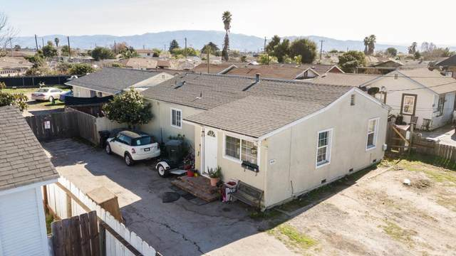 622 New Deal Ave, Salinas, CA 93905 (MLS #ML81832194) :: Compass