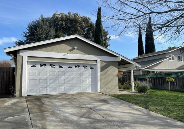 238 Arbor Valley Dr, San Jose, CA 95119 (MLS #ML81832195) :: Compass