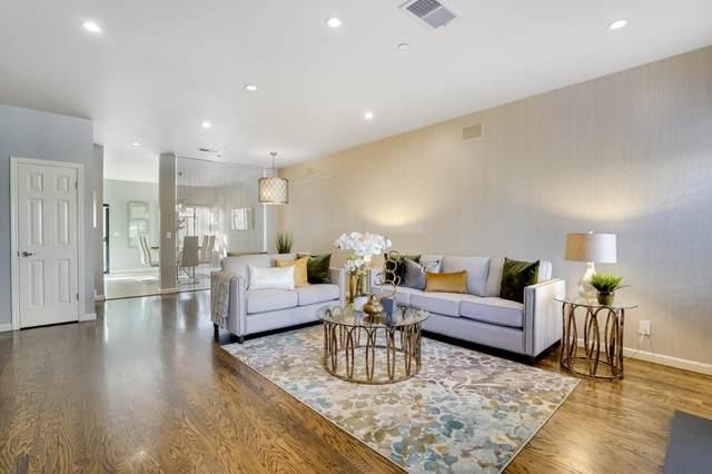 955 La Mesa Ter F, Sunnyvale, CA 94086 (#ML81832207) :: Real Estate Experts