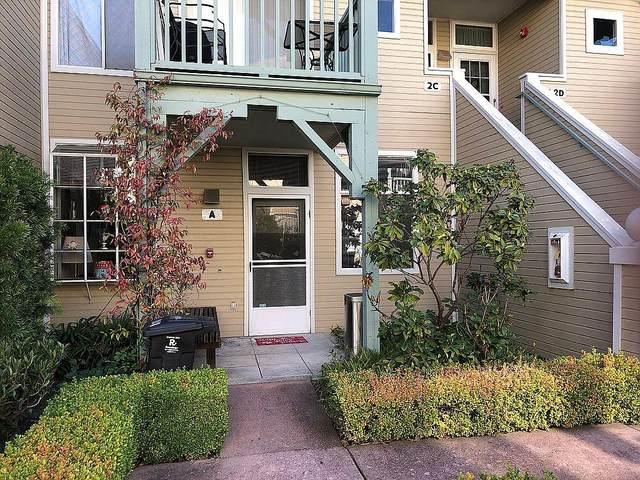 115 Blossom Cir A, San Mateo, CA 94403 (#ML81832221) :: Robert Balina | Synergize Realty