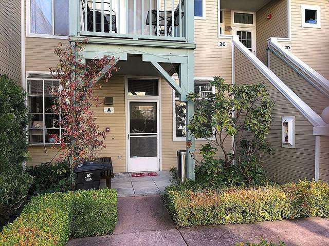 115 Blossom Cir A, San Mateo, CA 94403 (#ML81832221) :: Olga Golovko