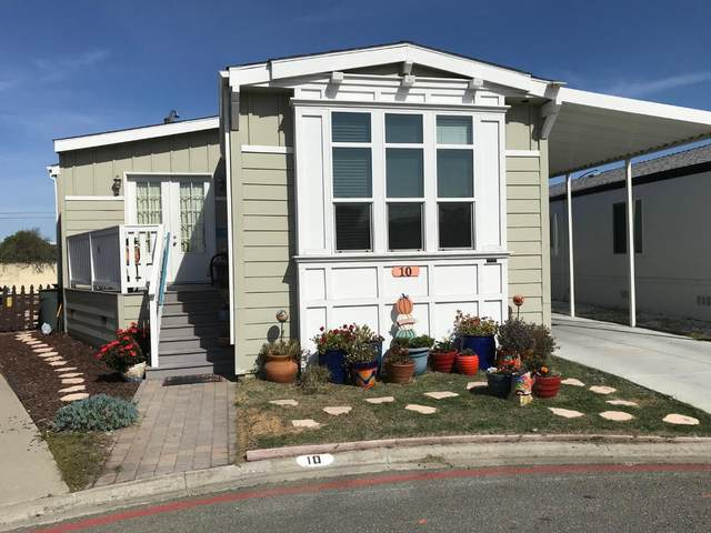 1220 Tasman Dr 10, Sunnyvale, CA 94089 (#ML81832226) :: Real Estate Experts