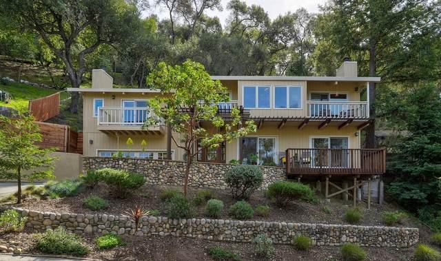 237 Vista De Sierra, Los Gatos, CA 95030 (#ML81832237) :: Real Estate Experts