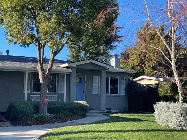 2371 Sunny Vista Dr, San Jose, CA 95128 (#ML81832240) :: Real Estate Experts
