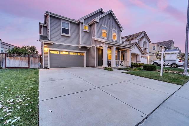 375 E Central Ave, Morgan Hill, CA 95037 (#ML81832251) :: Real Estate Experts