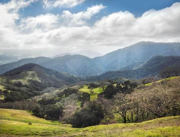 5 Black Mountain Trl, Carmel, CA 93923 (MLS #ML81832267) :: Compass