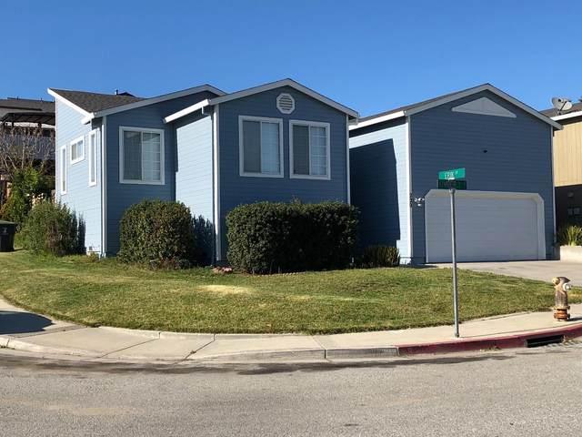 220 Kimberly Ln, Watsonville, CA 95076 (MLS #ML81832283) :: Compass