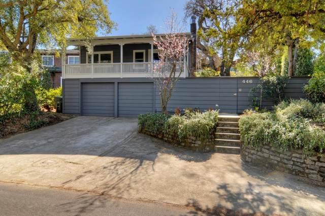 446 Upland Rd, Redwood City, CA 94062 (#ML81832286) :: Robert Balina | Synergize Realty