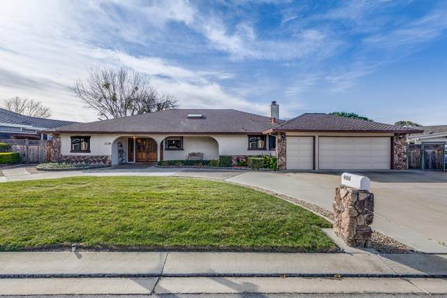 900 S Ridgemark Dr, Hollister, CA 95023 (#ML81832290) :: Intero Real Estate