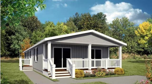 405 Hill House Rd, Boulder Creek, CA 95006 (MLS #ML81832298) :: Compass