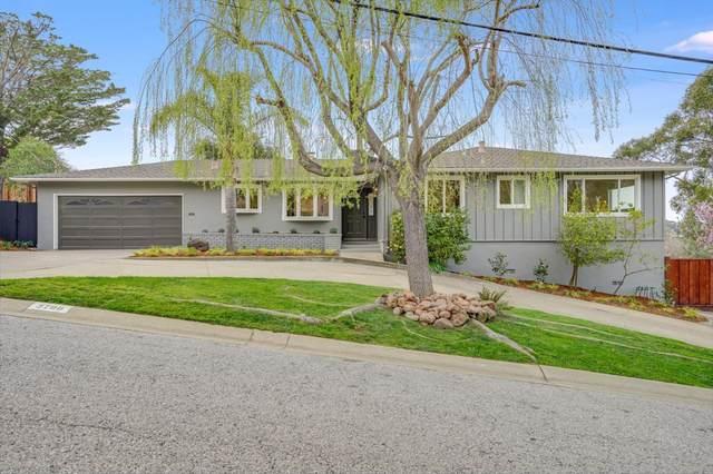 3700 Kingridge Dr, San Mateo, CA 94403 (MLS #ML81832301) :: Compass