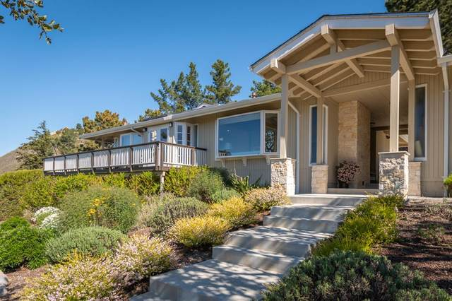 25585 Tierra Grande Dr, Carmel Valley, CA 93923 (MLS #ML81832313) :: Compass