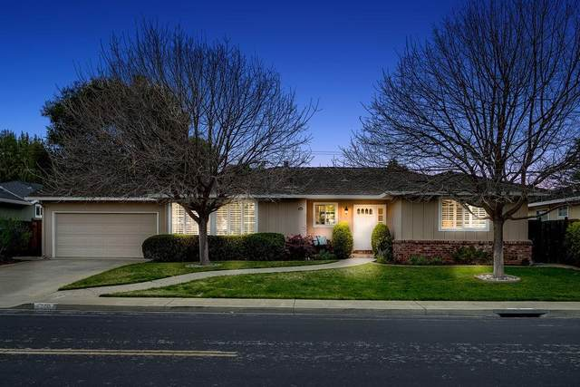 900 Madison Dr, Mountain View, CA 94040 (#ML81832369) :: Live Play Silicon Valley