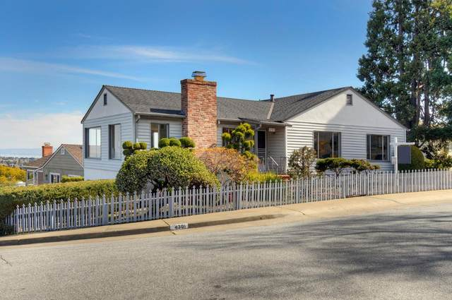 4301 Edison St, San Mateo, CA 94403 (MLS #ML81832373) :: Compass