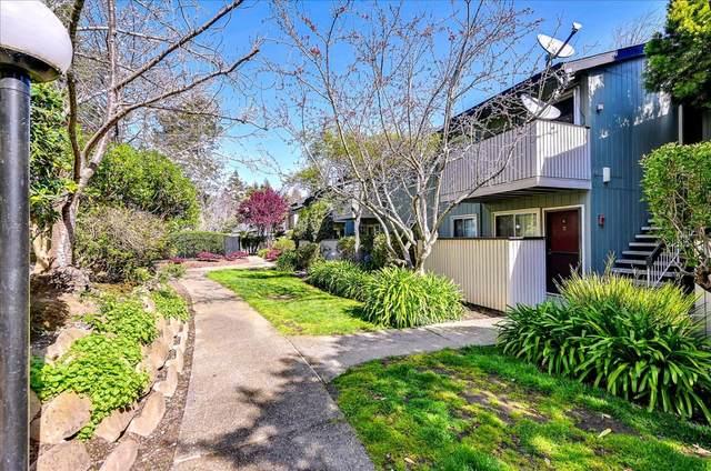 410 Boardwalk Ave 22, San Bruno, CA 94066 (#ML81832376) :: Intero Real Estate