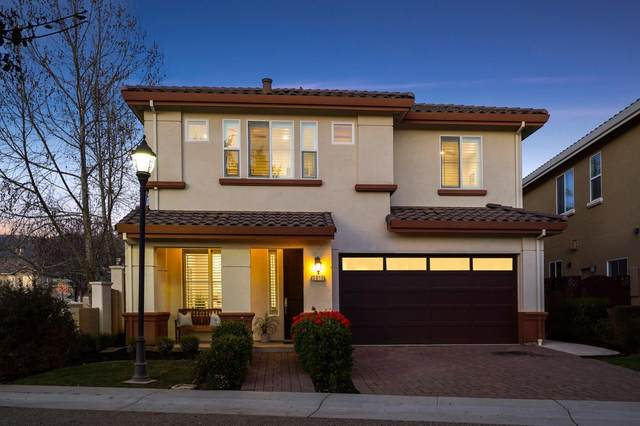 3010 Mousa Ct, San Jose, CA 95135 (#ML81832397) :: The Sean Cooper Real Estate Group