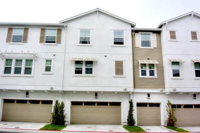 295 Wild Rose Way, Milpitas, CA 95035 (#ML81832413) :: Live Play Silicon Valley