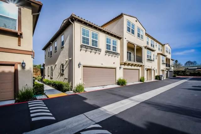 1032 Victories Loop, San Jose, CA 95116 (#ML81832418) :: Real Estate Experts